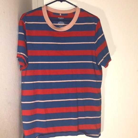 Arizona Jean Company Other - Striped T-shirt